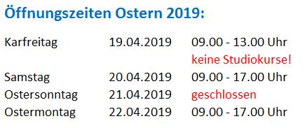 Öffnungszeiten_Ostern 2019