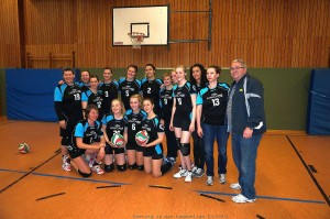 Volleyball-Damen-Aufstieg LLa 1500-Text