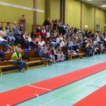 Zuschauer - 40. Uta-Schorn-Pokal