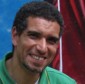 Taha Mansour