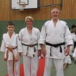 Judo-Bild f. Flyer