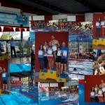 Stadtmeisterschaften Schwimmen 2015
