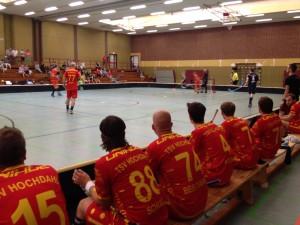 Floorball_Qualifikation