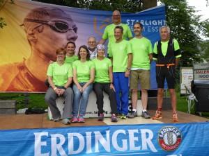 Triathlon Vereinsmeisterschaft 2017