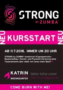 Strong by ZUMBA_Kursstart-1